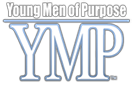 Young Men of Purpose Logo